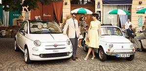 "Fiat y Fiat Professional en el podio del concurso ""Bea World – Best Events Awards"""