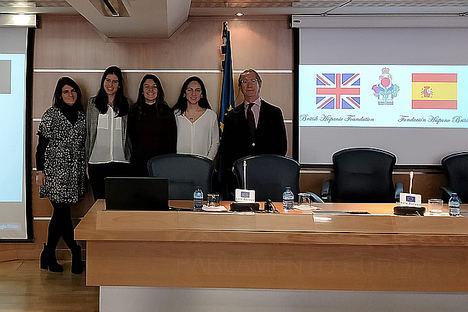 La situación de la mujer en España, al mismo nivel que las de los países europeos de su entorno