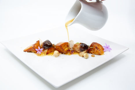 """Los cinco cocineros finalistas de la segunda edición del concurso """"Martiko Talentos"""" defenderán sus recetas el 10 de septiembre en Basque Culinary Center"""