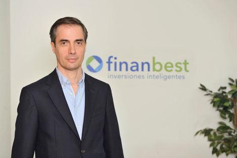 Asier Uribeechebarria, Finanbest.
