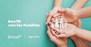 La Fintech bnc10 promueve su app para realizar donaciones conjuntas a familias vulnerables por la COVID