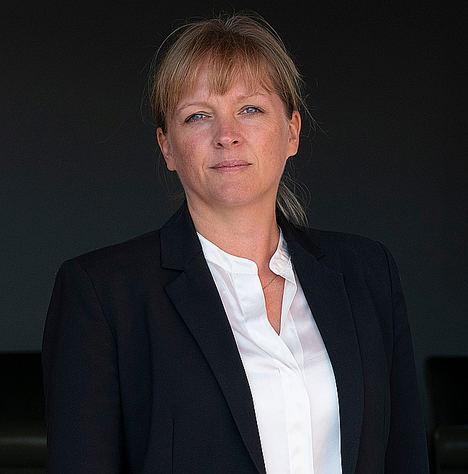 Fiona Southall, Edmond de Rothschild Asset Management.
