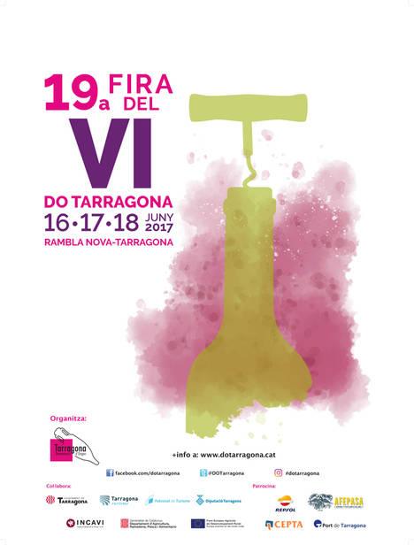 Tarragona se va de vinos para degustar un centenar de su Denominación de Origen