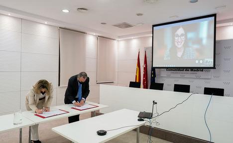 La Comunidad de Madrid alcanza un acuerdo con Microsoft para que todos los centros educativos puedan utilizar los servicios de Office 365