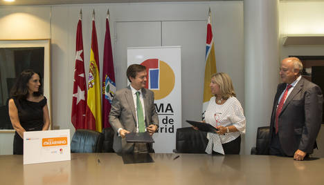 IFEMA y AEFOL renuevan su colaboración para la convocatoria de EXPOELEARNING 2017