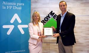 Leroy Merlin España se adhiere a la Alianza para la FP Dual