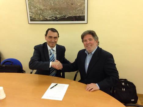 ASINCA y UNIT4 firman un acuerdo de colaboración
