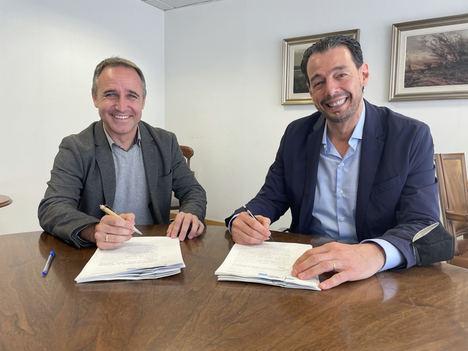 Baufest apuesta por España con la adquisición de Vanadis y parte de la escuela tecnológica ESTECH
