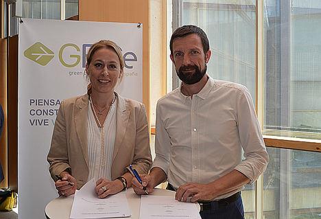 El certificado de sostenibilidad de edificios DGNB llega a España de la mano de GBCe