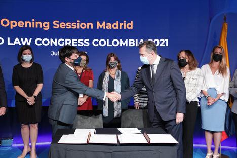 Barranquilla acogerá el Congreso Mundial del Derecho Colombia 2021 de la World Jurist Association