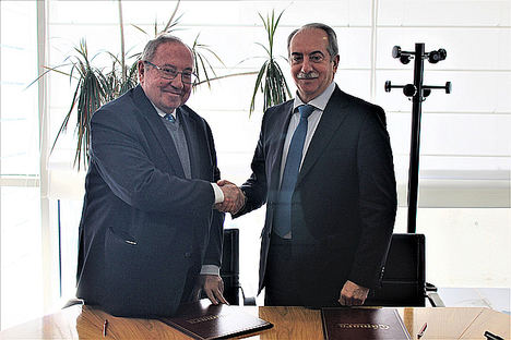 La Cámara de España facilitará el acceso de las pymes a la financiación a través de las Sociedades de Garantía Recíproca