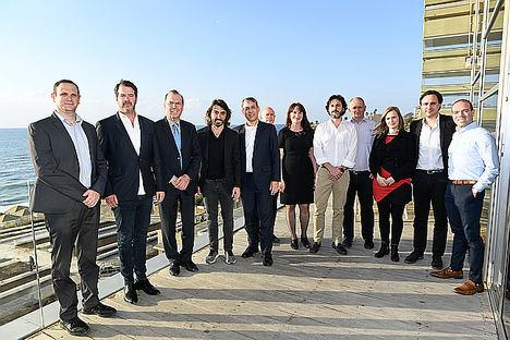 Globalia y el Gobierno de Israel promueven la innovación en la industria turística