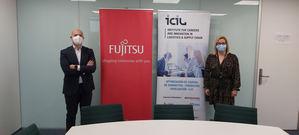 Fujitsu e ICL firman un acuerdo de colaboración para fomentar la divulgación y la transformación digital en la cadena de suministro