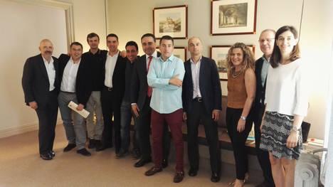 Boletus capta casi 600.000€ en su 2ª ronda de financiación