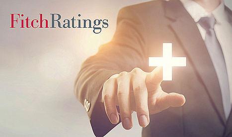 Fitch eleva un escalón el rating de fortaleza financiera aseguradora de MAPFRE