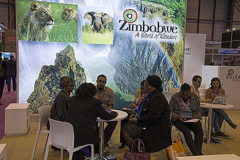 INVESTOUR reunirá en FITUR 13 grandes proyectos turísticos para el desarrollo del continente africano