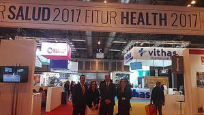 Medicina deportiva en equipos de futbol, oportunidad para la promoción internacional del Turismo de Salud en España