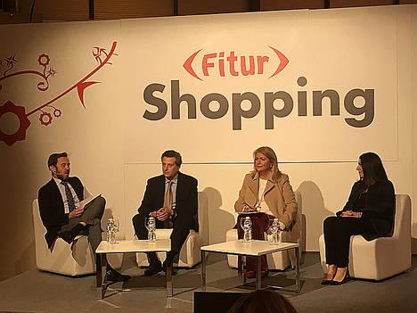 FITUR SHOPPING 2017 plantea la necesidad de que los destinos busquen la autenticidad en el turismo de compras