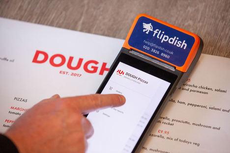 Flipdish en el puesto 3 de las 50 mejores empresas digitales irlandesas para Deloitte