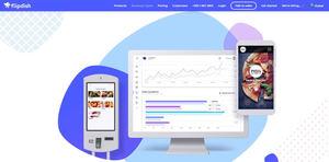 Flipdish entra en la liga de las plataformas de delivery en España