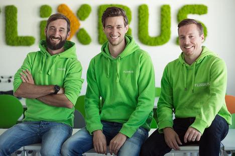 FlixBus, la startup líder en Europa, celebra cinco años de negocio en crecimiento con 100 millones de pasajeros