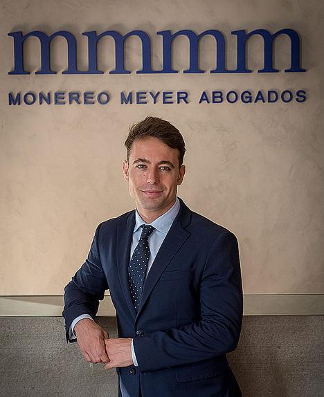 Monereo Meyer Abogados refuerza su área de Fiscal con la incorporación de Félix Izquierdo