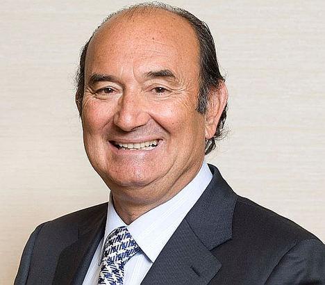 Félix Revuelta Fernández, fundador de Naturhouse.