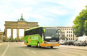 Flixbus, la mayor compañía europea de transporte en autobús de larga distancia de Europa, abre su sede en España