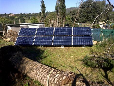Fontyreg Manacor informa de las facilidades de tener energía solar en el hogar