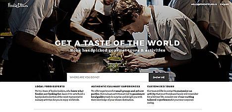 Foodie&Tours abre mercado con su nuevo sistema de franquicias internacionales