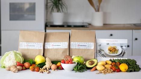 """Foodinthebox, el IKEA de la gastronomía, selecciona a Fellow Funders para impulsar los """"meal kits"""" en el sur de Europa y Estados Unidos"""