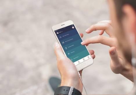 FordPass, la aplicación de Smartphone de Ford