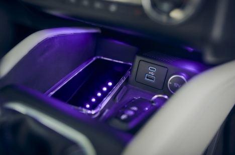 Concept Car Mindfulness de Ford