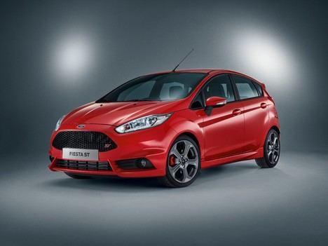 Ford en el Salón del Automóvil de Madrid