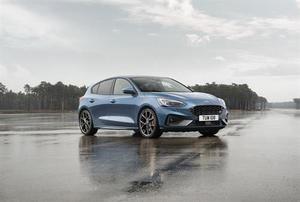 El nuevo Ford Focus con tecnologías de modelos deportivos