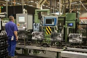 En la planta de Valencia, Ford desarrolla tecnologías de Control de Calidad pioneras