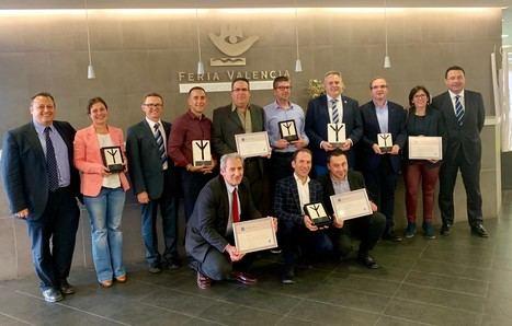 La VII edición de los Premios Asepeyo