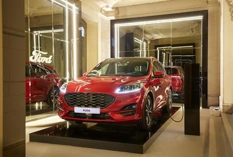Ford regresa a Casa Decor