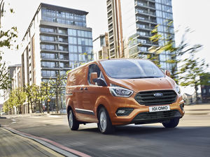 Ford presenta 'Una Transit para cada negocio',
