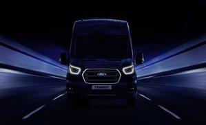 Nueva generación de la Ford Transit
