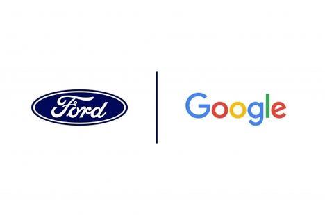 Ford y Google aceleran la innovación del sector del automóvil