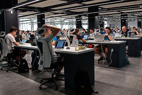 Las nuevas oportunidades laborales llegan de la mano de las TIC