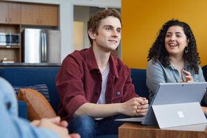 EOI, Fundación Generation Spain y Microsoft se unen para promover el talento y el empleo juvenil