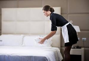 Formación especializada en el sector hotelero