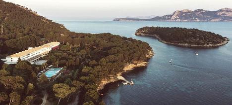 'Formentor. El mar de las palabras', el documental dirigido por José Luis López-Linares llega a Filmin tras su estreno en Mallorca