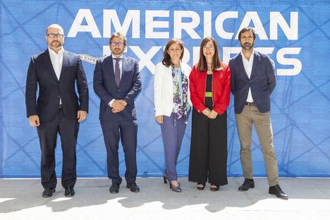 Retos y tendencias del eCommerce a debate en el foro Confianza online como eje del comercio electrónico de American Express