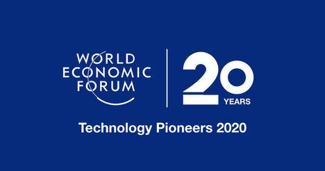 El Foro Económico Mundial nombra a ProGlove Pionero Tecnológico
