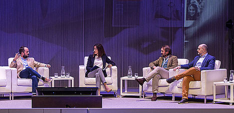 """Marco Maria Pedrazzo: """"La era digital ha creado un nuevo dominio en las ciudades"""""""
