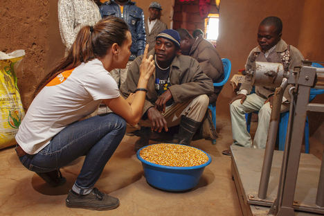 Divina Pastora y Fundación CODESPA buscan voluntarios para proyectos de cooperación en América Latina y África