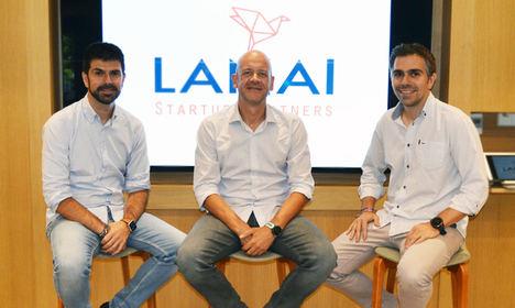 Co-fundadores de Business Angels Lanai Partners.